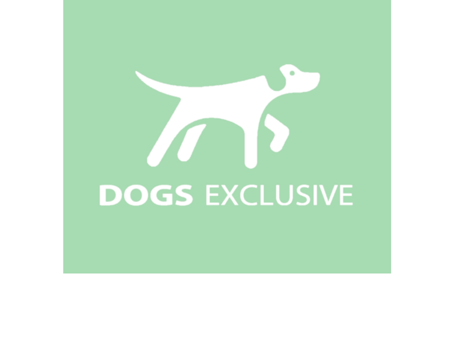 Dogs Exclusive